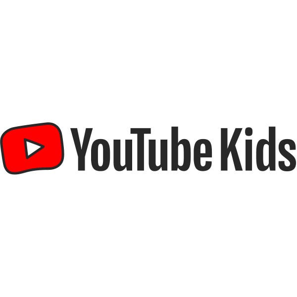 YouTube Kids logo ,Logo , icon , SVG YouTube Kids logo