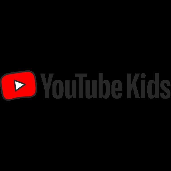 YouTube Kids logo ,Logo , icon , SVG YouTube Kids logo