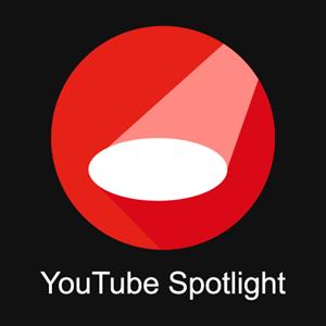 YouTube Spotlight Logo ,Logo , icon , SVG YouTube Spotlight Logo