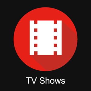 YouTube TV Shows Logo ,Logo , icon , SVG YouTube TV Shows Logo