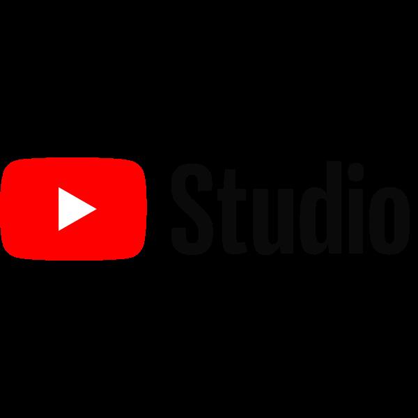 Yt studio logo ,Logo , icon , SVG Yt studio logo