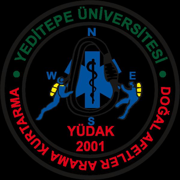 Yudak – Yediitepe Universitesi Logo ,Logo , icon , SVG Yudak – Yediitepe Universitesi Logo