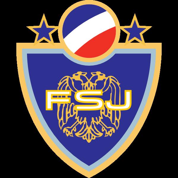YUGOSLAVIA FOOTBALL ASSOCIATION Logo ,Logo , icon , SVG YUGOSLAVIA FOOTBALL ASSOCIATION Logo