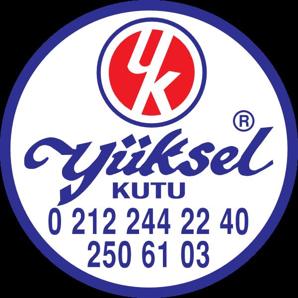 yuksel kutu Logo ,Logo , icon , SVG yuksel kutu Logo