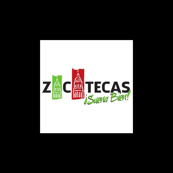 Zacatecas ¡Suena Bien! Logo ,Logo , icon , SVG Zacatecas ¡Suena Bien! Logo