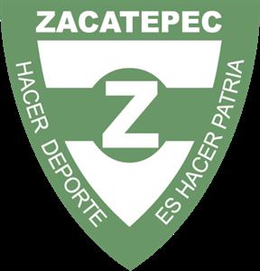 Zacatepec Logo ,Logo , icon , SVG Zacatepec Logo