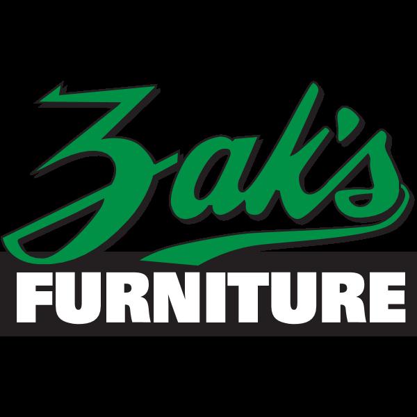 Zak's Furniture Company Logo ,Logo , icon , SVG Zak's Furniture Company Logo