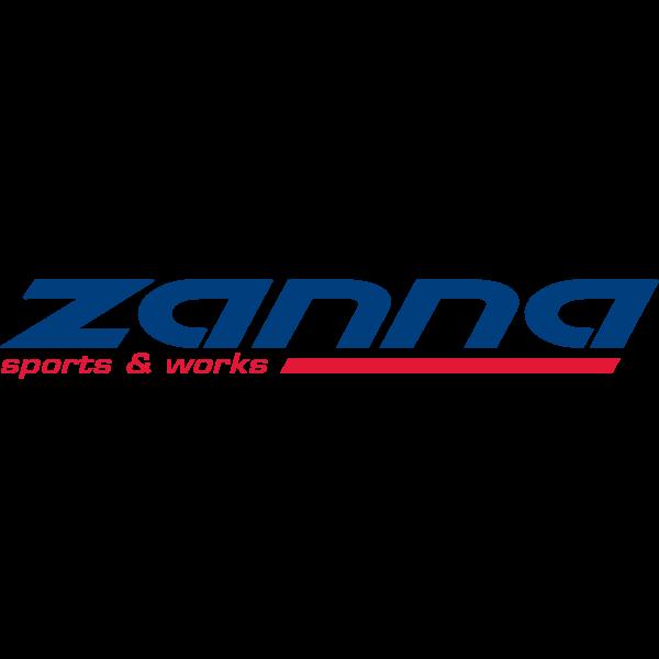 ZANNA SPORT Logo ,Logo , icon , SVG ZANNA SPORT Logo