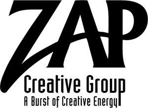 ZAP Creative Group Logo ,Logo , icon , SVG ZAP Creative Group Logo