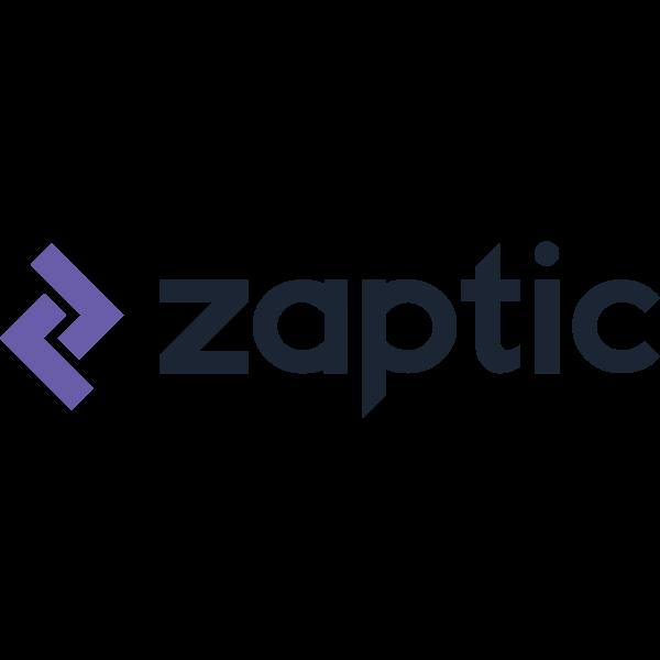Zaptic Logo ,Logo , icon , SVG Zaptic Logo