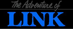 Zelda II The Adventure of Link Logo ,Logo , icon , SVG Zelda II The Adventure of Link Logo