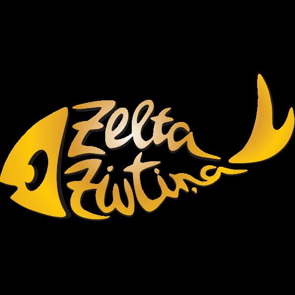 Zelta Zivtiņa Logo ,Logo , icon , SVG Zelta Zivtiņa Logo