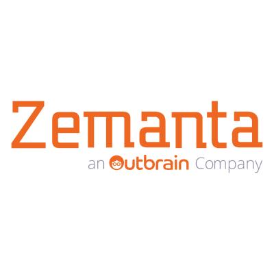Zemanta Logo ,Logo , icon , SVG Zemanta Logo