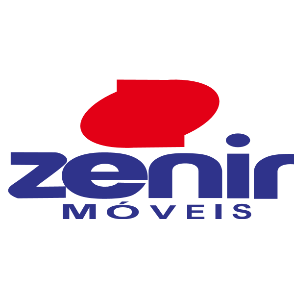ZENIR MÓVEIS Logo ,Logo , icon , SVG ZENIR MÓVEIS Logo