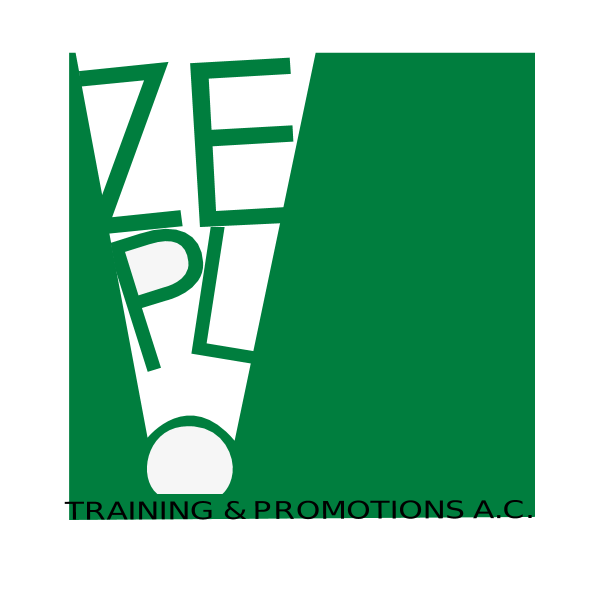 ZEPLO, TRAINING AND PROMOTIONS, A. C. Logo ,Logo , icon , SVG ZEPLO, TRAINING AND PROMOTIONS, A. C. Logo