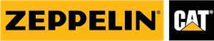 Zeppelin Logo ,Logo , icon , SVG Zeppelin Logo
