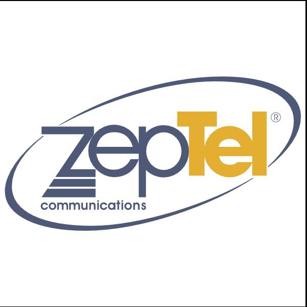 ZepTel Logo ,Logo , icon , SVG ZepTel Logo