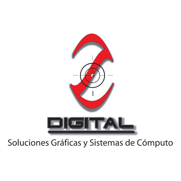 Zeta Digital Logo ,Logo , icon , SVG Zeta Digital Logo