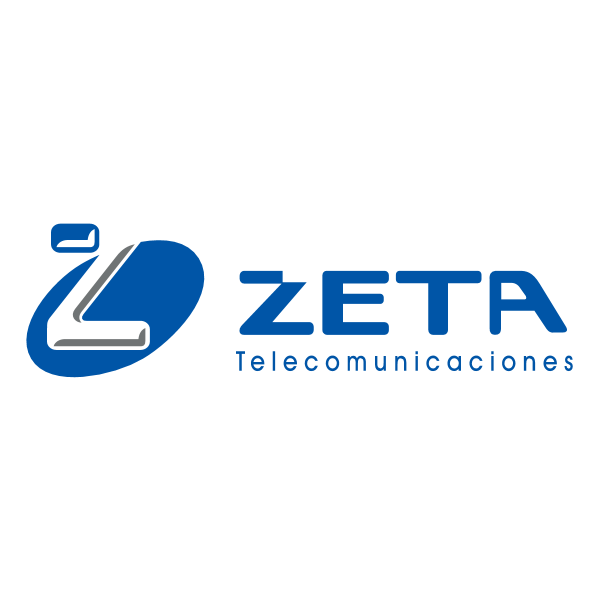 Zeta Telecomunicaciones Logo ,Logo , icon , SVG Zeta Telecomunicaciones Logo