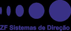 ZF Sistemas de Direção Logo ,Logo , icon , SVG ZF Sistemas de Direção Logo