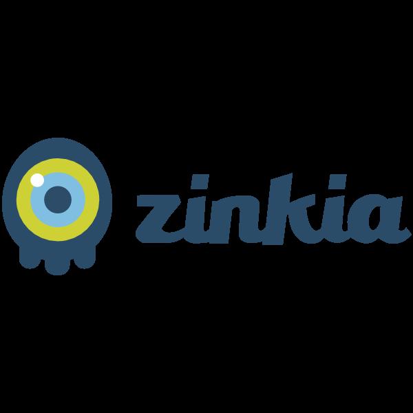 Zinkia Logo ,Logo , icon , SVG Zinkia Logo