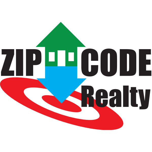 Zip Code Realty Logo ,Logo , icon , SVG Zip Code Realty Logo
