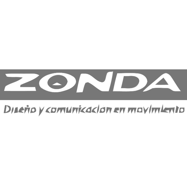 ZONDA Logo ,Logo , icon , SVG ZONDA Logo