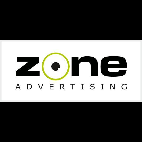 zone advertising Logo ,Logo , icon , SVG zone advertising Logo