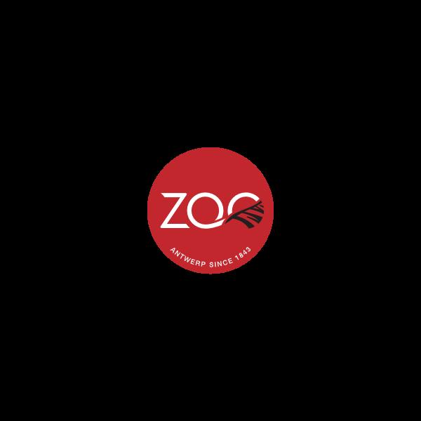 ZOO antwerpen Logo ,Logo , icon , SVG ZOO antwerpen Logo