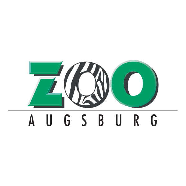 Zoo Augsburg Logo ,Logo , icon , SVG Zoo Augsburg Logo