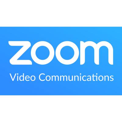 zoom ,Logo , icon , SVG zoom