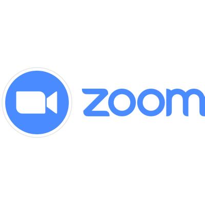 zoom  logo vector icon ,Logo , icon , SVG zoom  logo vector icon