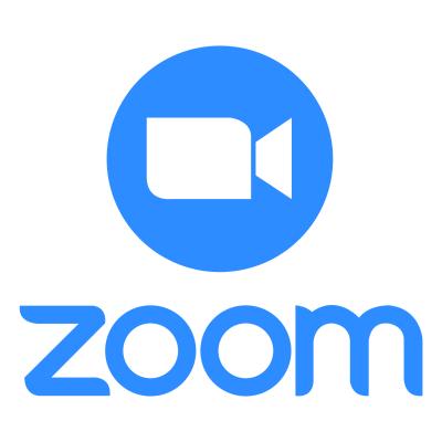 zoom logo vector ,Logo , icon , SVG zoom logo vector