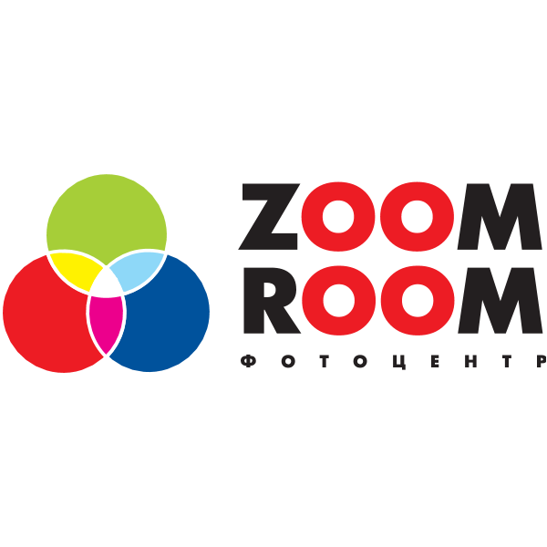 ZOOM ROOM Logo ,Logo , icon , SVG ZOOM ROOM Logo