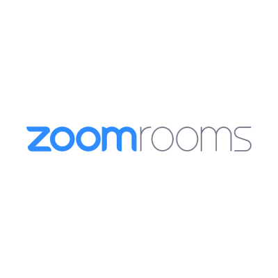zoom rooms ,Logo , icon , SVG zoom rooms