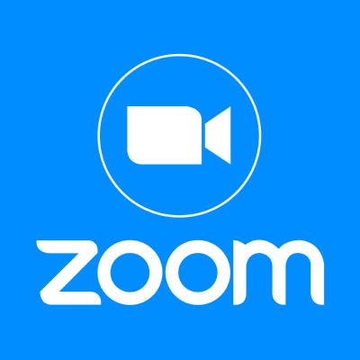 zoomfondo azul vertical ,Logo , icon , SVG zoomfondo azul vertical
