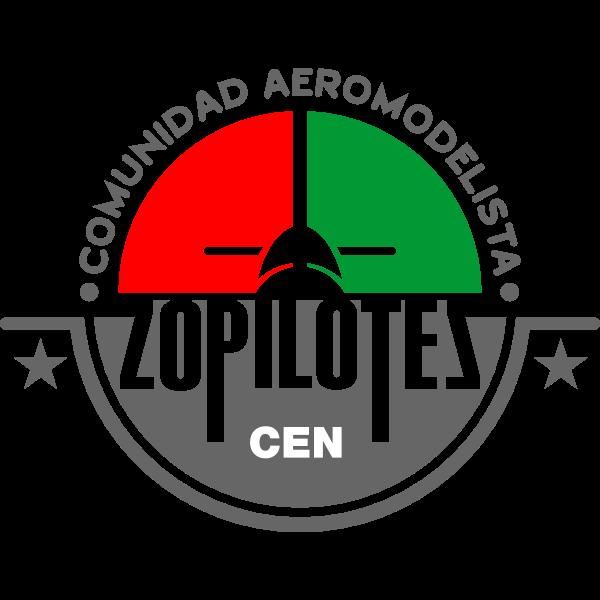 Zopilotes CEN Logo ,Logo , icon , SVG Zopilotes CEN Logo