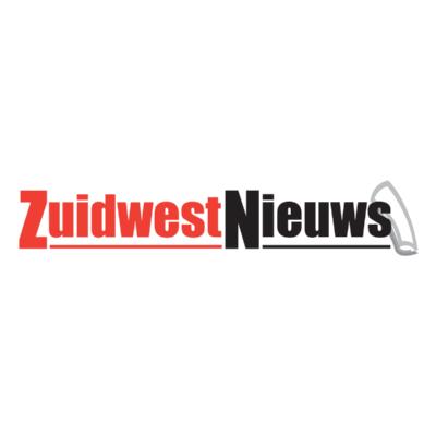 Zuidwest Nieuws Logo ,Logo , icon , SVG Zuidwest Nieuws Logo