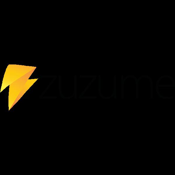 Zuzume Pinless Logo ,Logo , icon , SVG Zuzume Pinless Logo