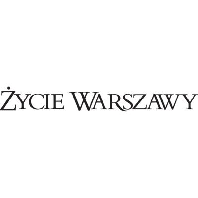 ZYCIE WARSZAWY Logo ,Logo , icon , SVG ZYCIE WARSZAWY Logo